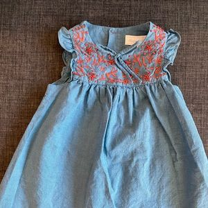 Like new Tartine et chocolate dress